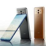 Huawei Mate 10  debuta en el mercado colombiano